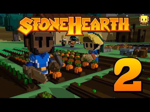 EL MEJOR GUERRERO!! StoneHearth #2