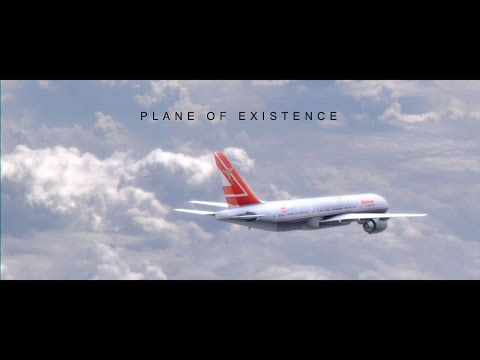 Plane of Existence  A short film horror  made for the 48HFPLA