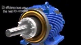 Взрывобезопасные электродвигатели - EEx d / EEx de (ATEX) КПД EFF2(Области применения взрывобезопасных электродвигателей Среды, постоянно или периодически содержащие взры..., 2015-12-11T10:29:46.000Z)