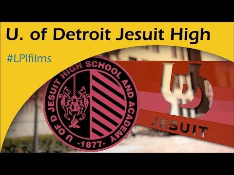 University of Detroit High, Detroit