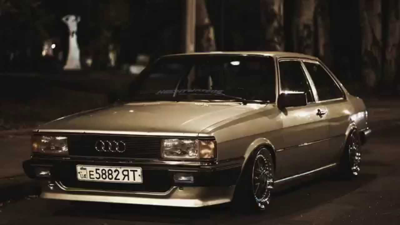 audi 80 by heighthaters youtube. Black Bedroom Furniture Sets. Home Design Ideas
