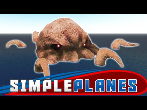 I FOUND THE KRAKEN! | Simpala Palahanes #39 | Discovering Th