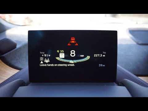 Comfort-Drive: Driver-attentiveness Check