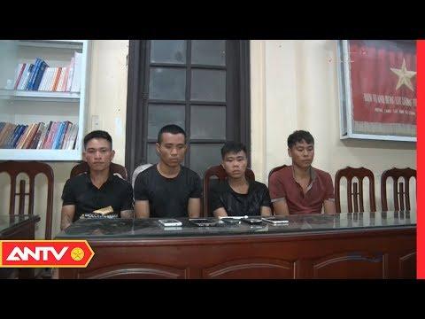 Tin nhanh 20h hôm nay   Tin tức Việt Nam 24h   Tin nóng an ninh mới nhất ngày 16/07/2019   ANTV