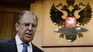 Москва стала всё меньше востребована в решении сирийского конфликта.