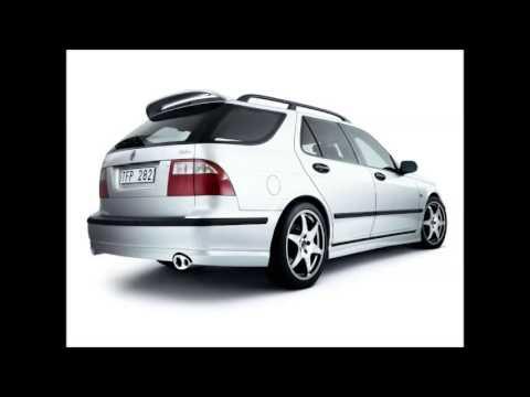 2002 Saab 95 Aero Saab Performance By Hirsch Youtube