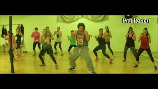 If i´m lucky - Jason Derulo - Pau Peneu Dance Fitness Coreography