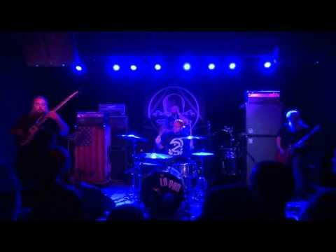 Lo Pan @ Saint Vitus Bar (Brooklyn, New York, USA), le 18 Septembre 2014