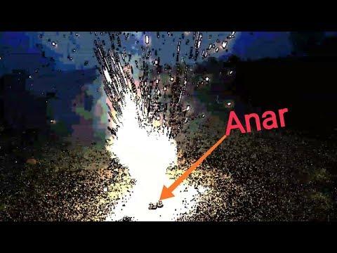 Experiments : simple Anar dance
