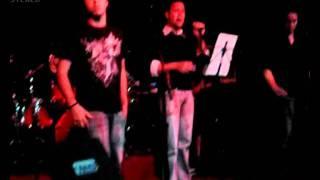 II Cantata Rock de Natal na Gólgota 2007   02  quot;Joy to