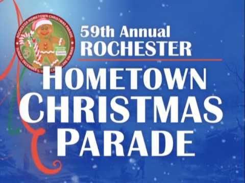 CMNtv Rochester Christmas Parade 2010 Promo