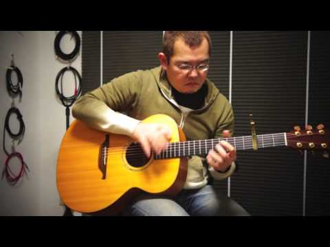 Andy Mckee - Keys to the Hovercar Cover