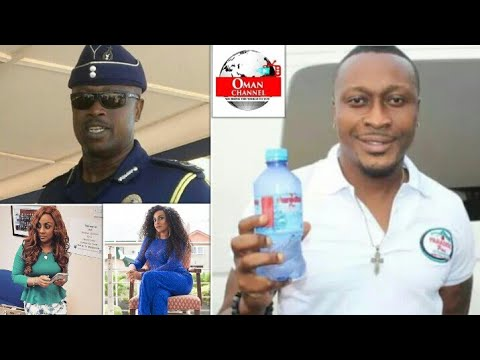 Breaking News:Asamoah Gyan's Brother Baffuor is Wanted by Police for Seizing Gifty's Passport