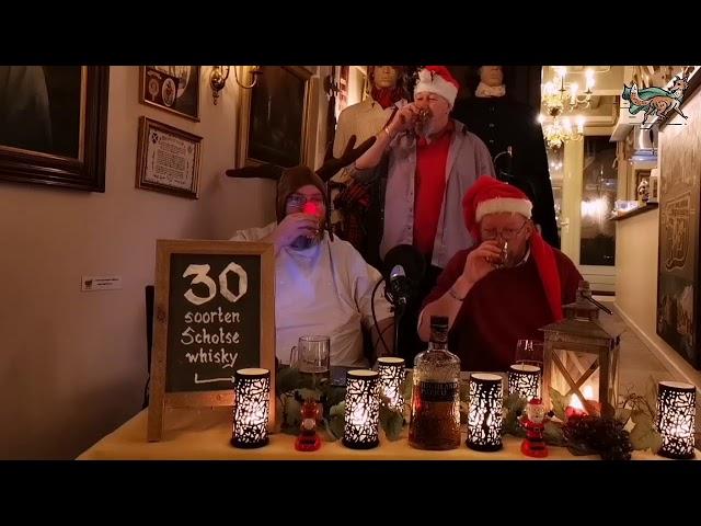 De Vliegende Vos Live 20-11-2020