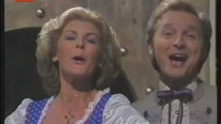 Hans & Ellen Kollmannsberger - Heute Abend gehn wir nicht nach Haus