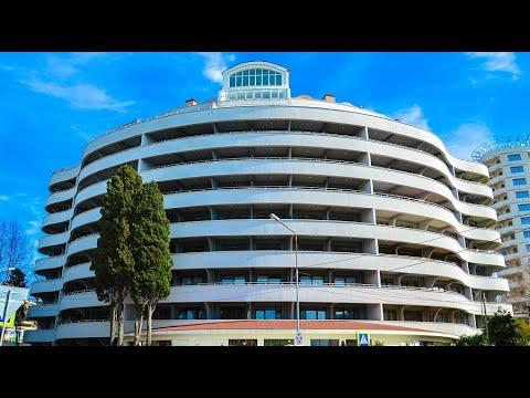 ЖК Волна - Фрегат   Официальный сайт МК   Адлер - Сочи   Купить апартаменты-квартиру   236-45-85