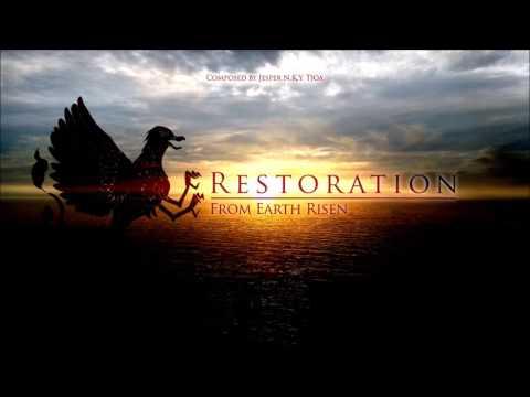 Jesper N.K.Y. Tjoa - Restoration: The Council's Regards