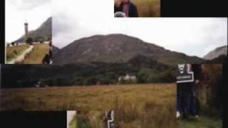 Glenfinnan & Loch Shiel (Scotland 2001)