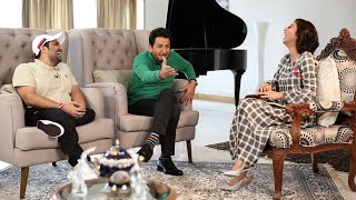 Punjabi Music Icon Gurdas Maan speaks to Atika Ahmad Farooqui on Football, Poetry, Music & Nankana
