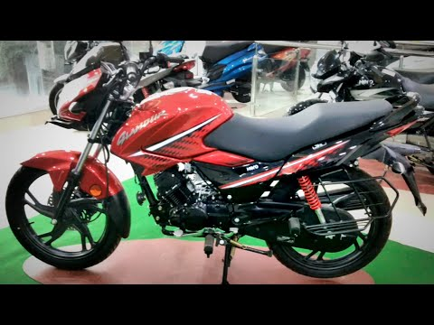 New Hero Glamour i3S   Full review   Features   Price   Specs  Mileage   Full details   Watch now!!!