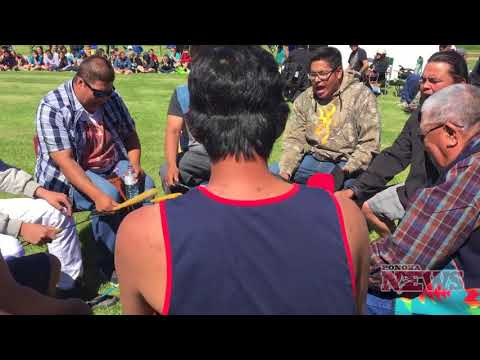 Aboriginal Day 2017 Ponoka