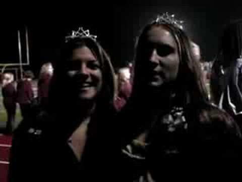 East Hampton High School Homecoming 2008