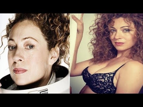 Doctor Who - Complete Actors Then and Now - HD