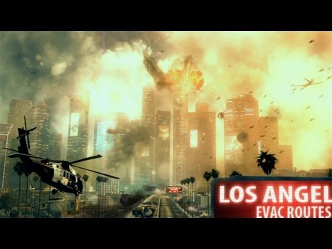 Reveal Trailer - Official Call of Duty: Black Ops 2