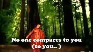 Never Gonna Let You Go- Faith Evans (Karaoke/Minus One)