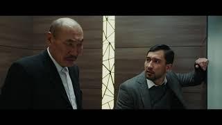 """Трейлер фильма """"ЛИФТ"""" 2018"""