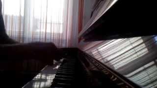 Сонька золотая ручка на пианино продолжение