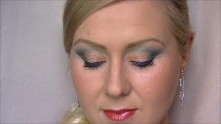 Menyasszonyi smink - Bridal Make-Up Thumbnail