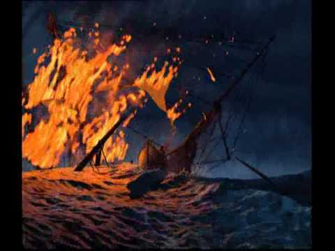 Tarzan (1999) Opening Sequence. Blows my mind every time I watch it