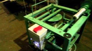 Линия производства стеклопластиковой арматуры(, 2014-09-25T07:32:31.000Z)