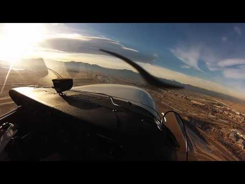 Flying Around Denver Colorado
