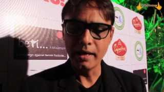 Gr8 Love Stories Calendar 2014 Launch  | Pravin Talan