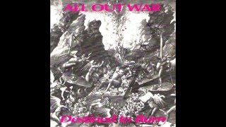 Watch All Out War Destined To Burn video