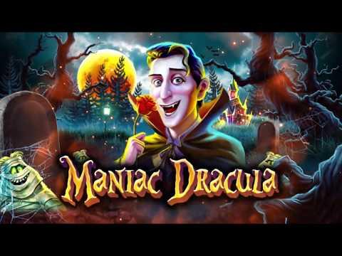 maniac-dracula-slot---cash-frenzy-casino---let's-see-how-wild-dracula-wins!