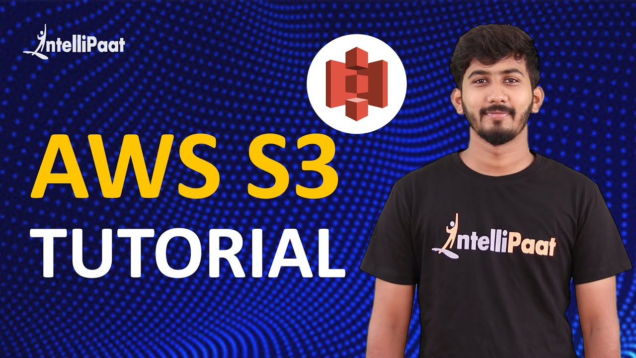 Amazon Web Services Tutorial – Learn AWS from Experts - Intellipaat