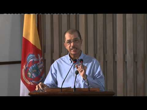 Celebrating 5 Years of success   Seychelles Economic reform programme   Opening keynote address