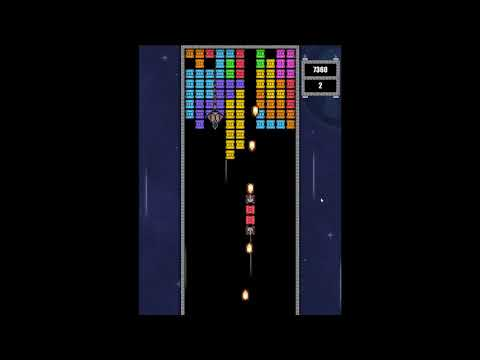Tetris Space Shooter (Html5, Typescript, NodeJS, WebGL)