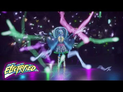 Znap Save Frankie | Monster High™ Electrified
