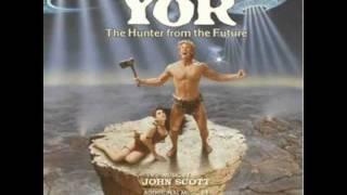 """Yor's World"" (1983) by Guido & Maurizio De Angelis"