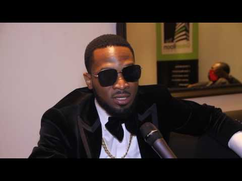 How Dbanj Pays For Beats-Interview
