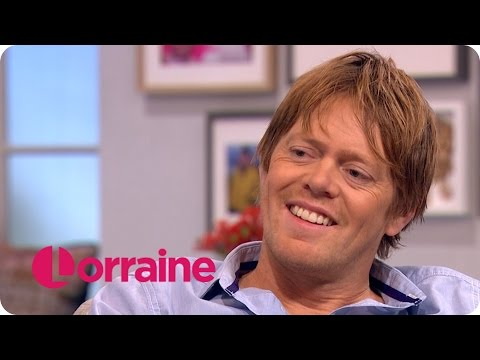 Kris Marshall On His Role In Death In Paradise | Lorraine