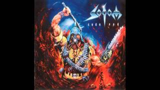 Sodom - The Vice Of Killing