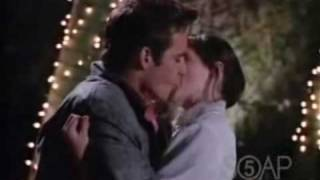 Brenda and Dylan - Top 10 Kisses
