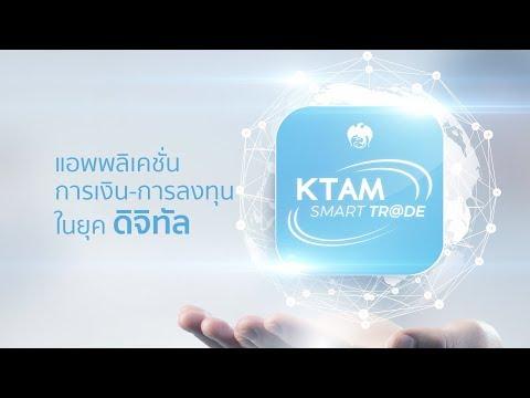 KTAM DIGITAL TRANSFORMATION