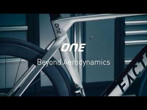 Factor ONE - Beyond Aerodynamics
