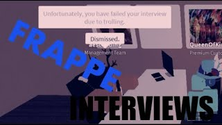 Video Search For Trolling Roblox Job - denying people roblox jobs interviewing
